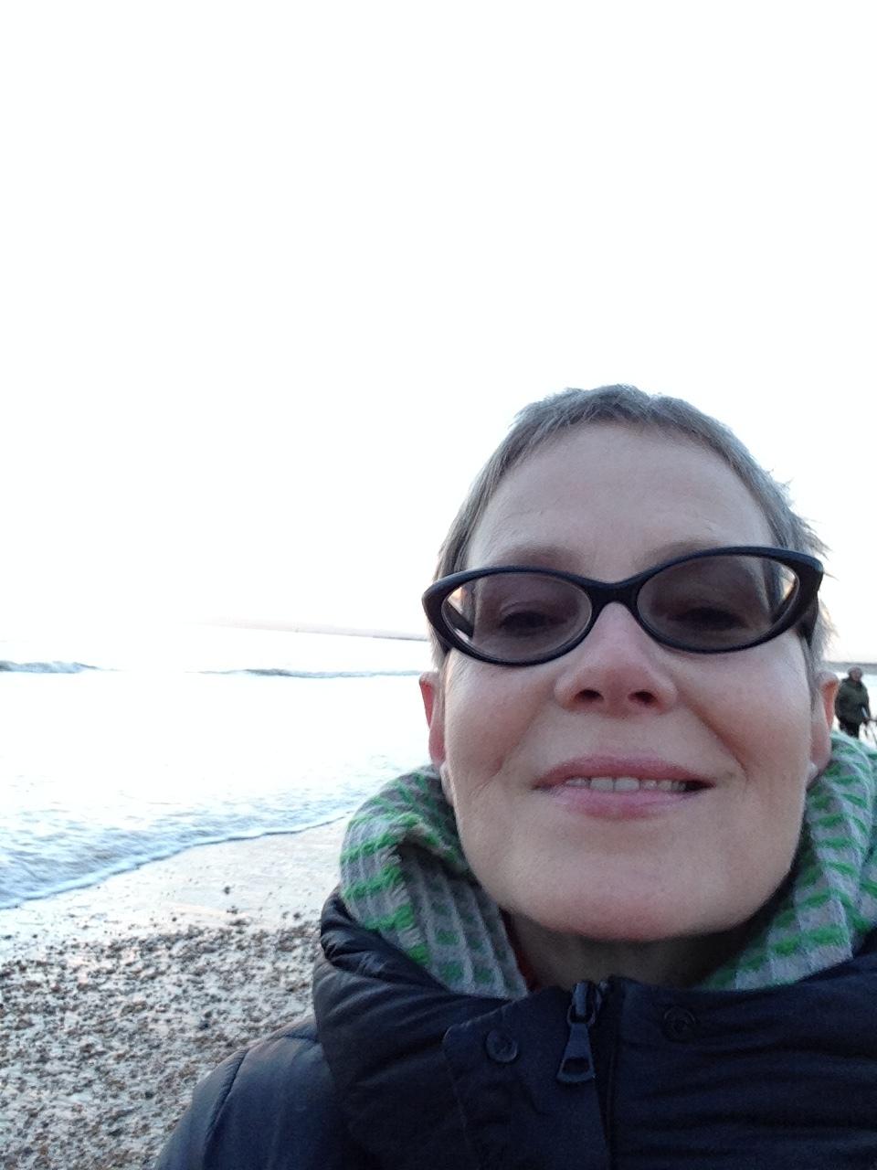 Lisa Milroy.JPG