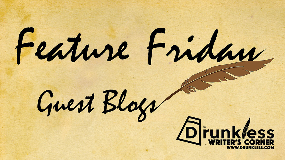[5] Friday - Feature Friday (Guest Blogs).jpg
