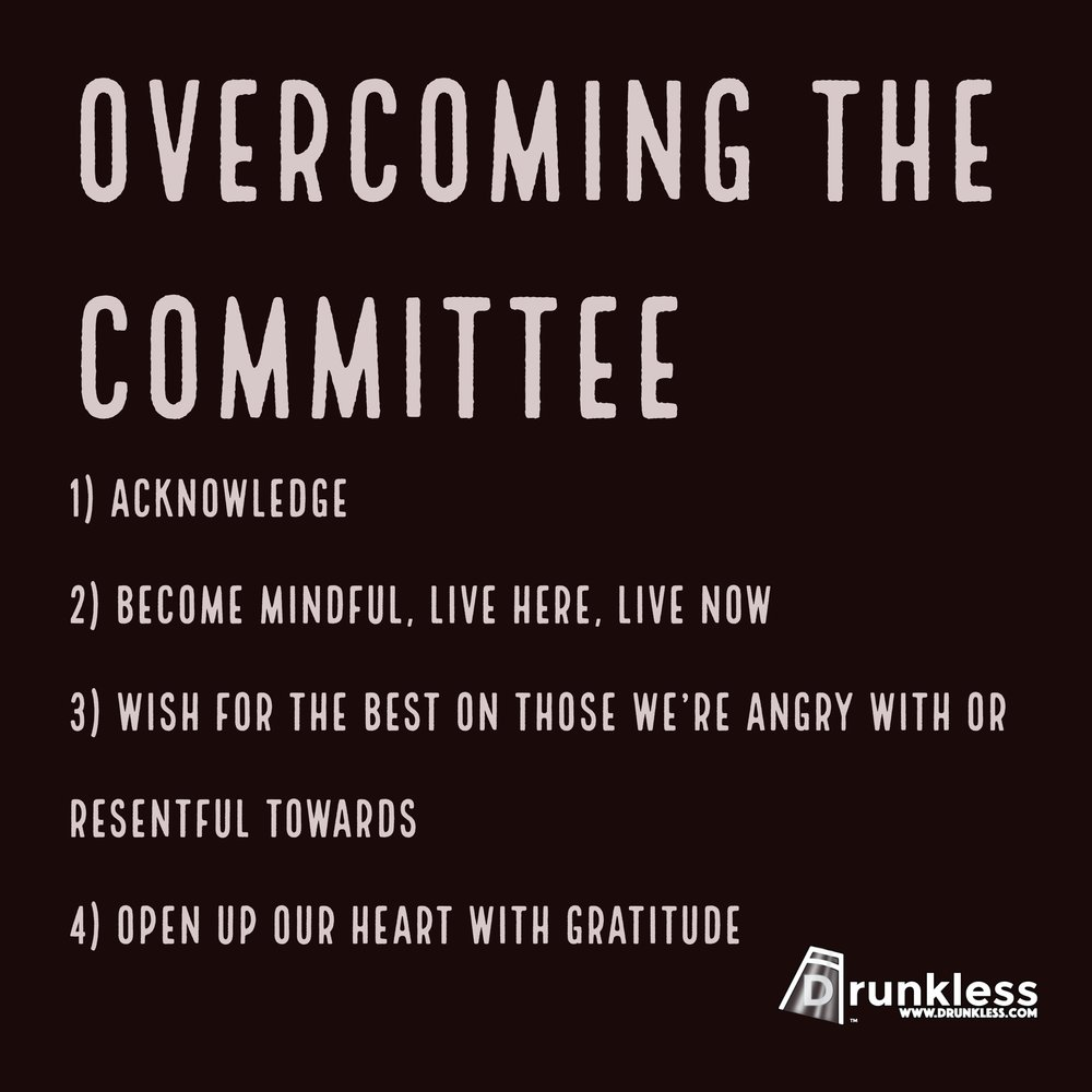 Overcoming the Committee