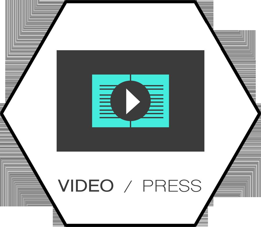 VIDEO/PRESS