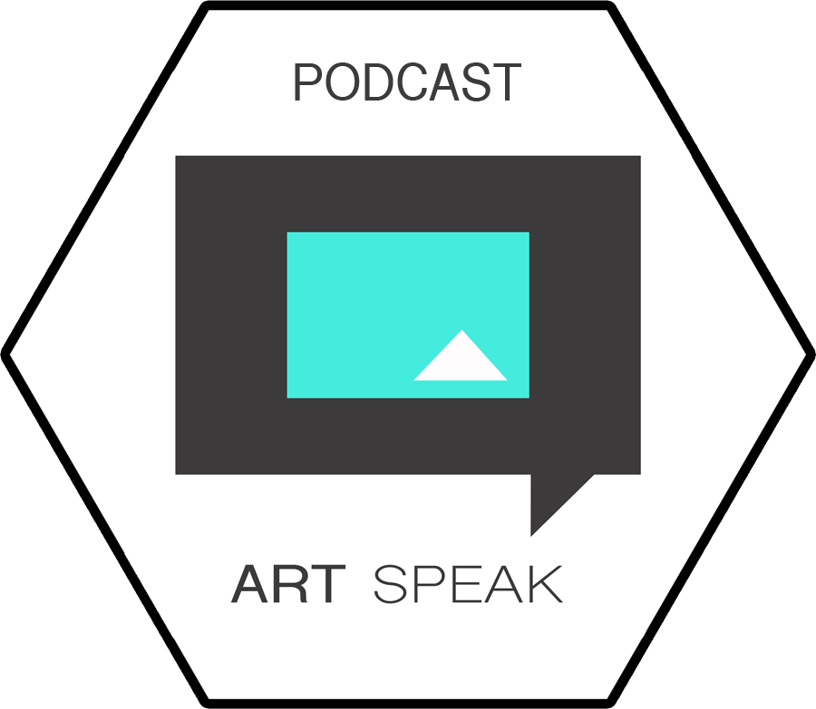 Art Speak Podcast
