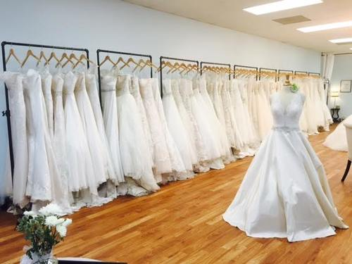 At Bridal Suite Boutique We Believe Wedding Dress Shopping Is The Best Part Of Planning It An Opportunity For Bride To Take A Moment