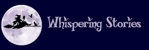 Interview  on Whispering Stories