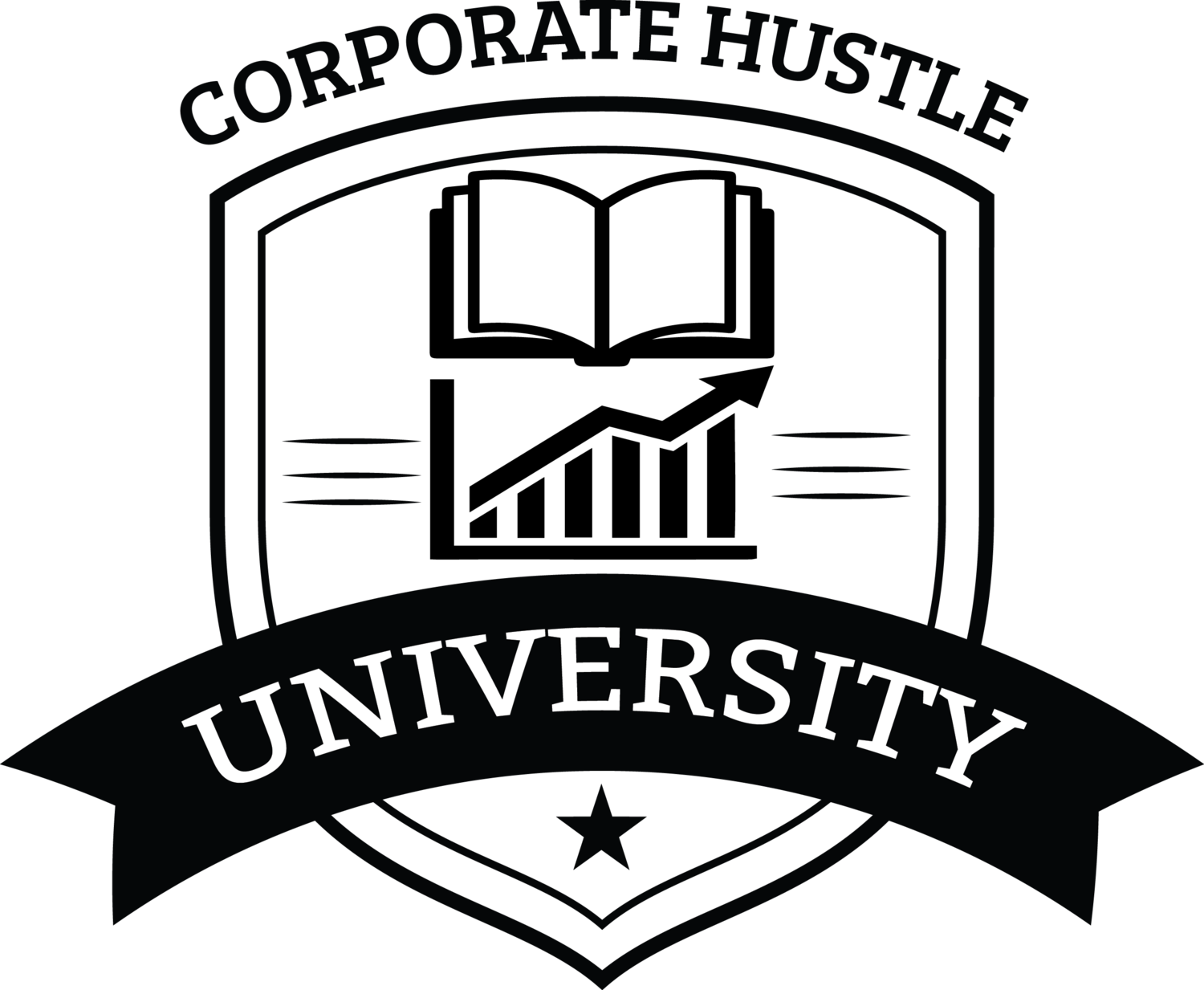 The Corporate Hustle U