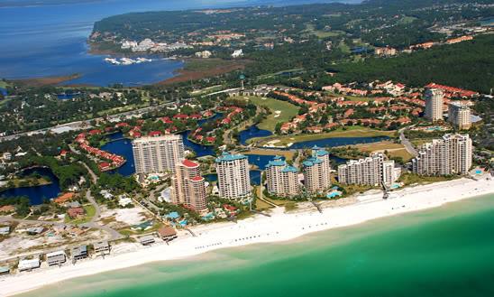 Sandestin Vacation Rentals, Destin Florida Resort Rentals - Sandestin