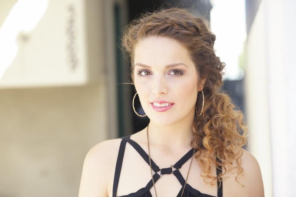 Maria Milanes Hair - Commercial, Print