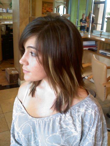 Maria Milanes Hair - Valencia