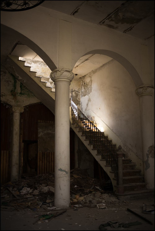 Interior, Havana