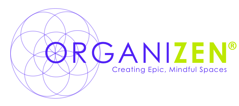 ORGANIZEN® | Creating Mindful Spaces at Home, Office, and Relationships