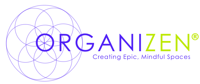 ORGANIZEN® | Creating Epic, Mindful Spaces at Home, Office, and Relationships