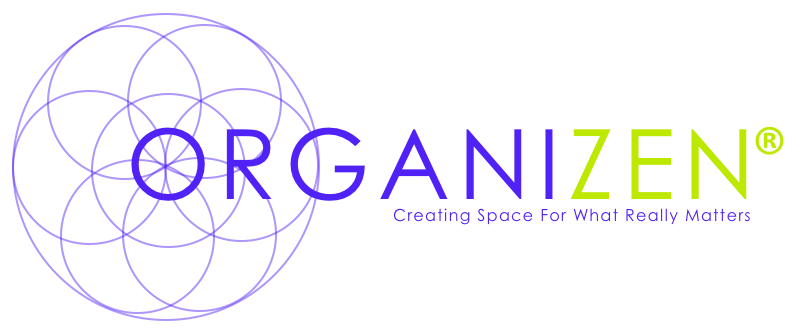 ORGANIZEN® | Creating Space For What Really Matters