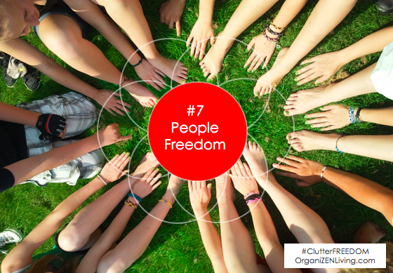 people freedom