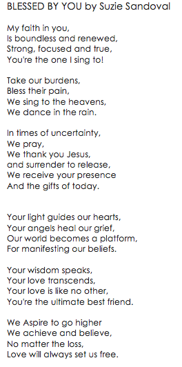 BLESSED BY YOU Poetry By Suzie Sandoval.png