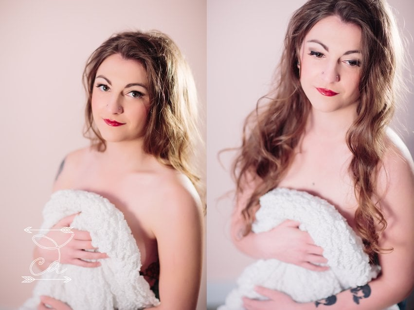studio boudoir pictures