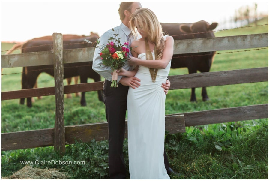 Barn wedding19