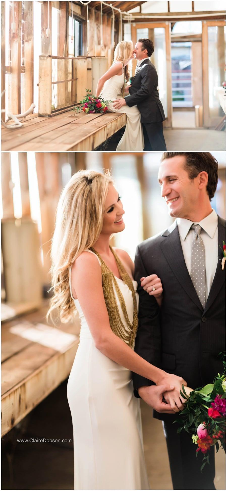 Barn wedding25