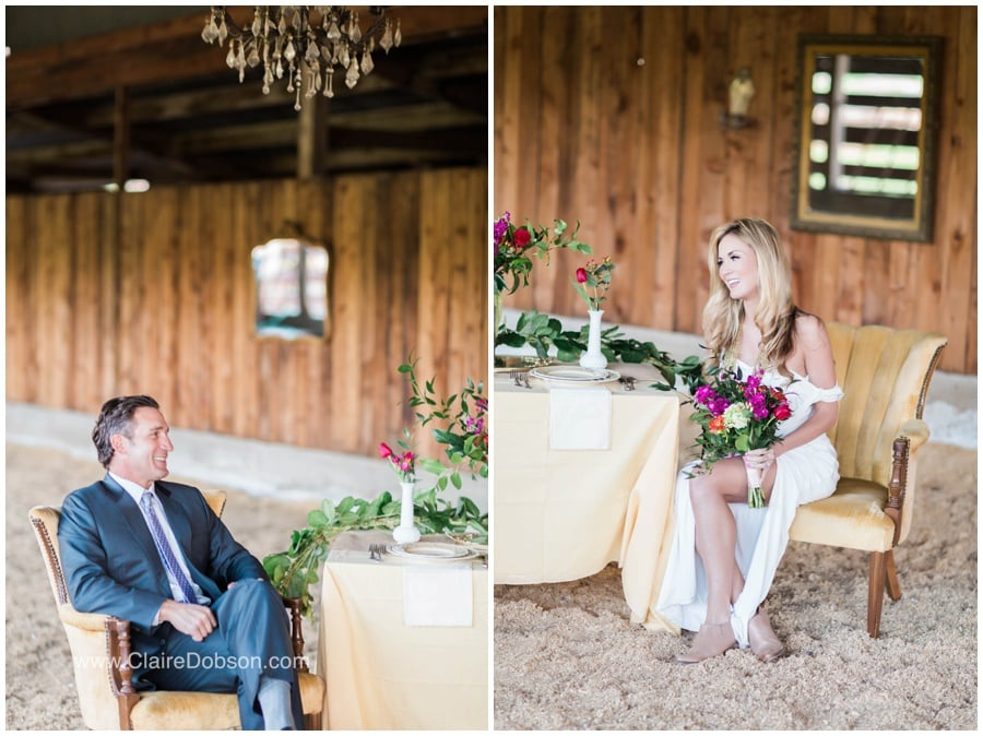 Barn wedding40