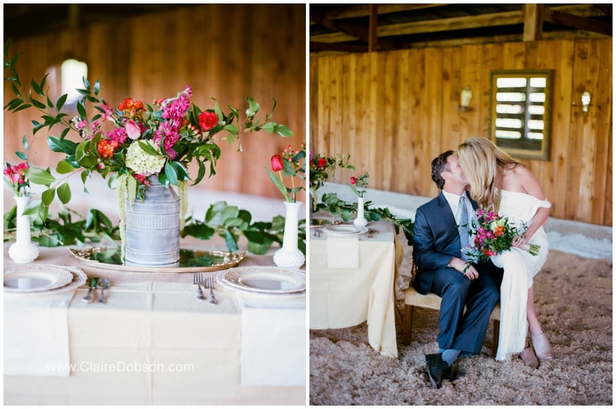 Barn wedding43