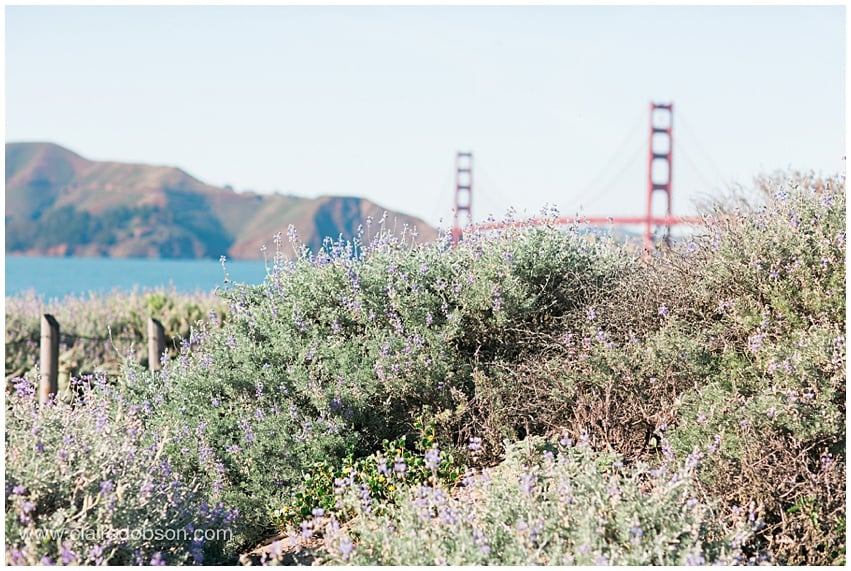 San francisco baker beach engagement session 494