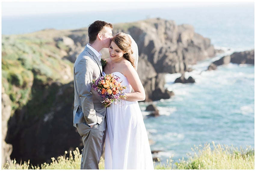 Sea Ranch Elopement516