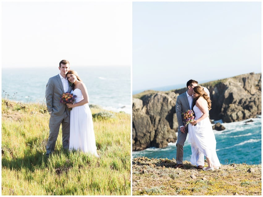 Sea Ranch Elopement518