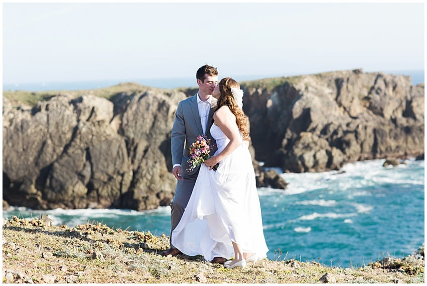 Sea Ranch Elopement524