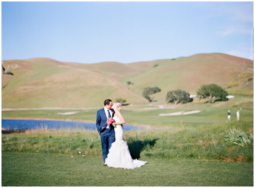 Wente Vineyards wedding