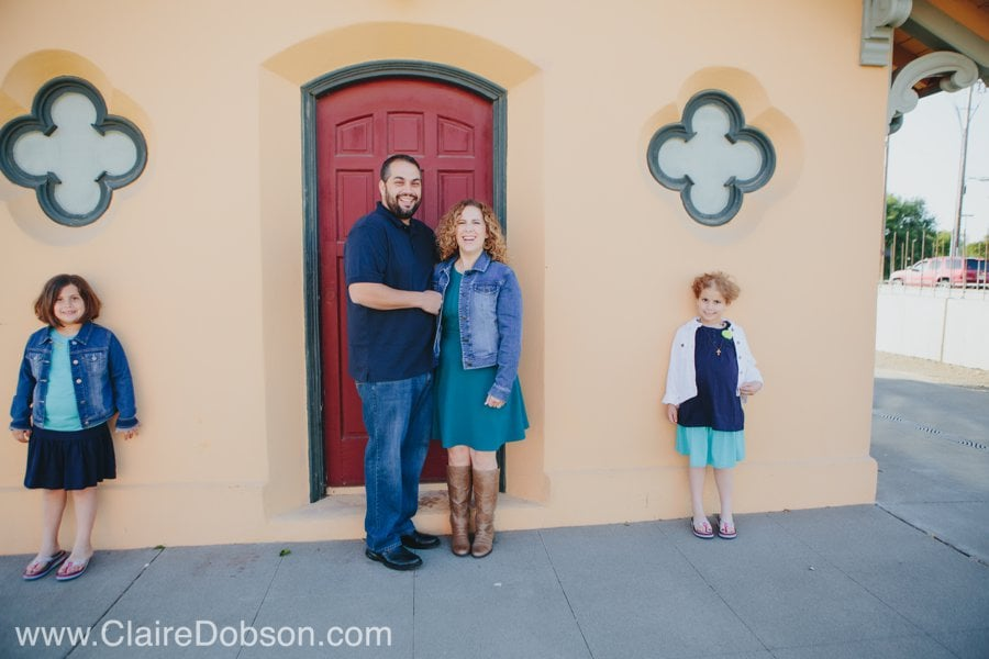 sonoma county family photographer