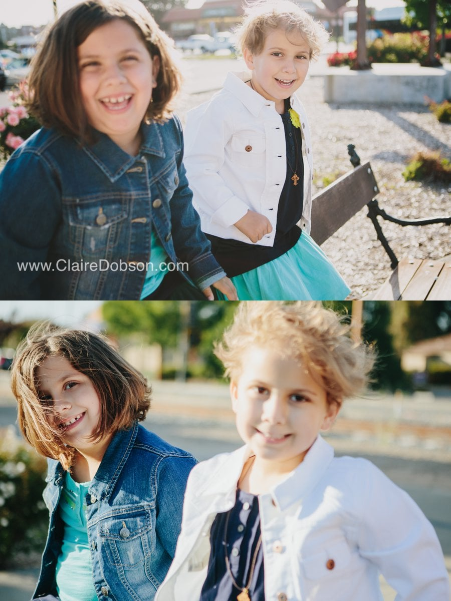 sonoma county family photographer