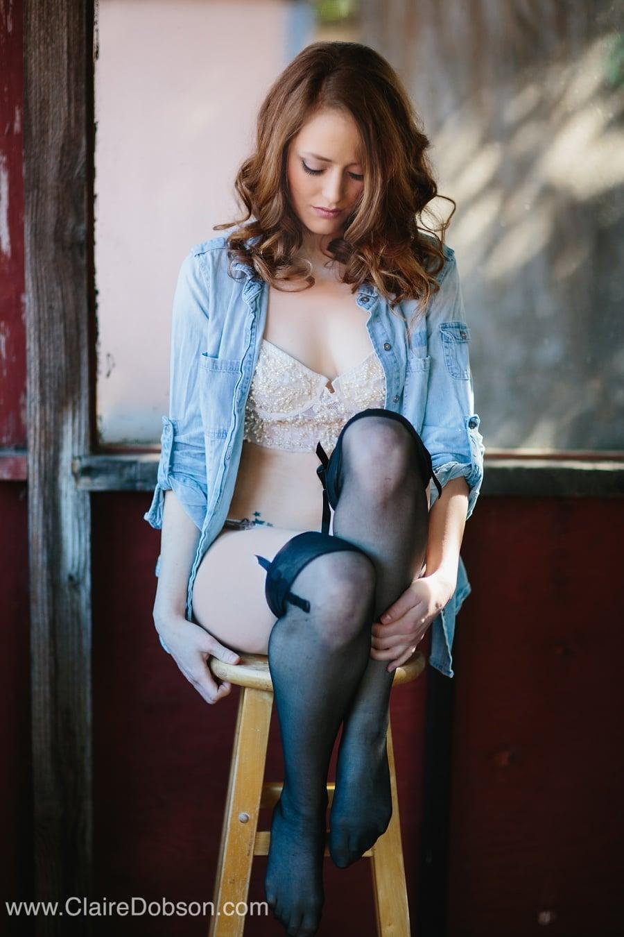 boudoir photographer San Francisco