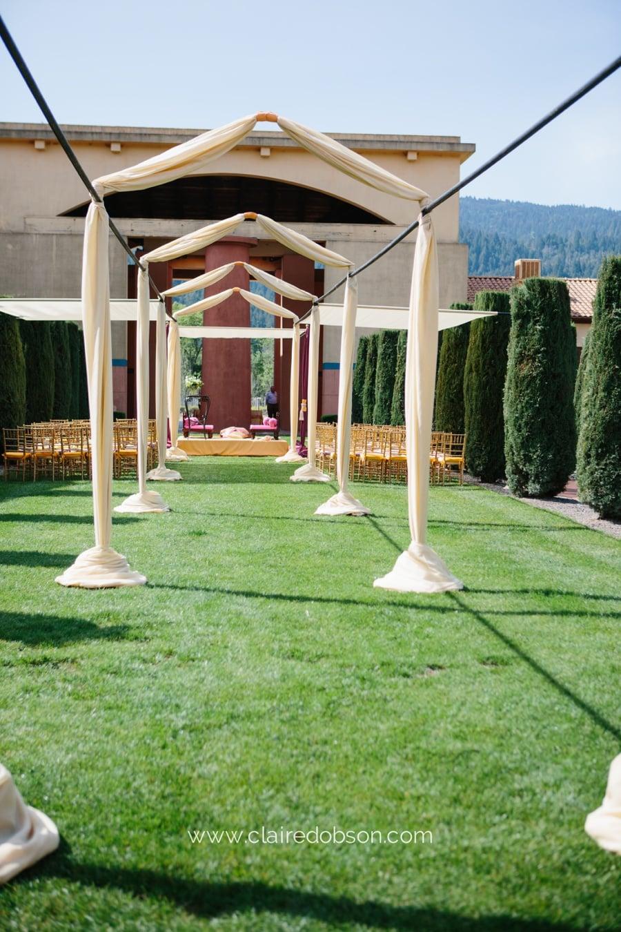 Destination indidia wedding