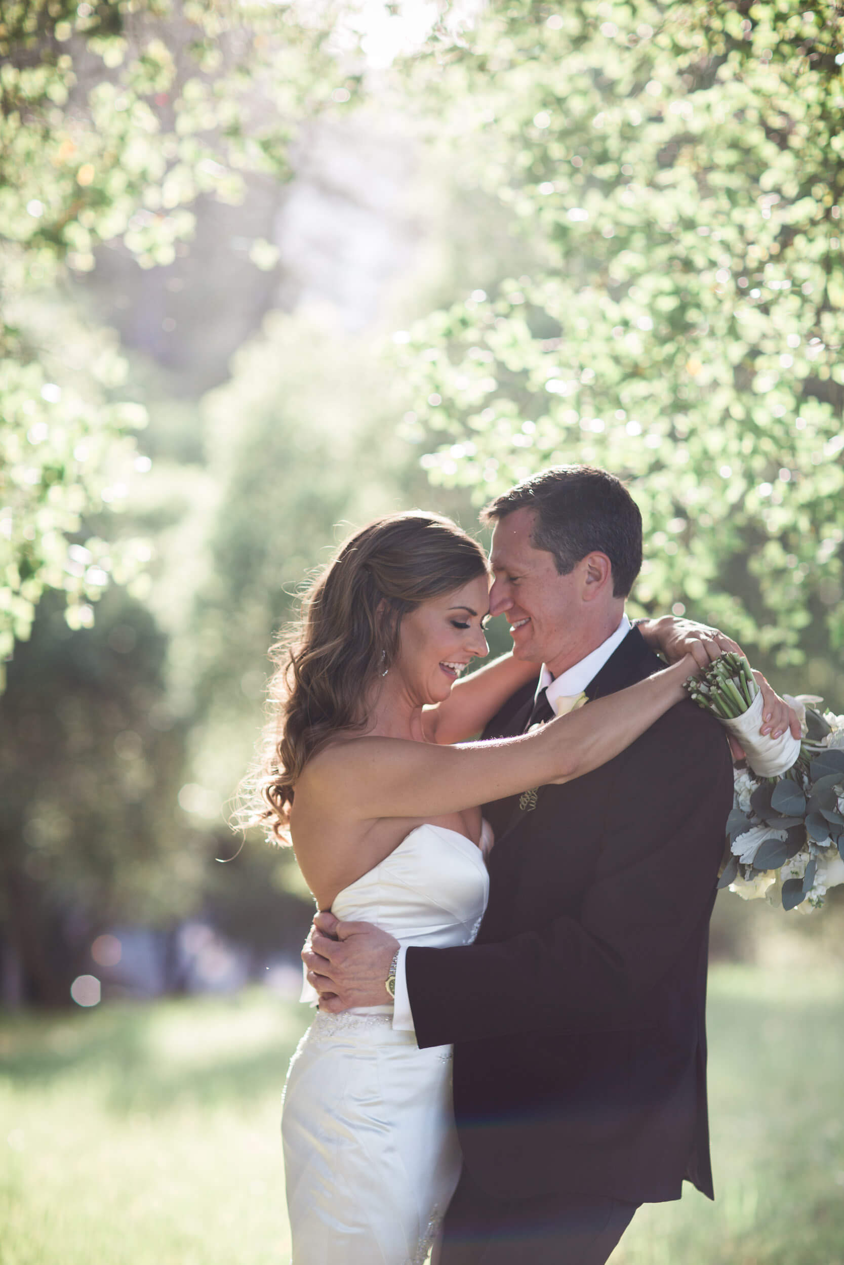 Beautiful Testarossa Winery Wedding in beautiful Sonoma County - best San Francisco wedding photographer - Claire Dobson