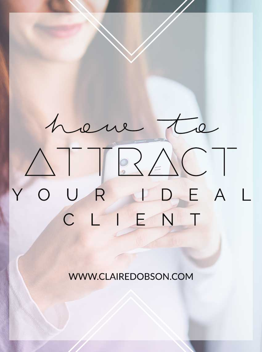 How to attract your ideal photography client free workbook. Attracting your ideal photography client can be overwhelming on where to start. Download this free workbook to get you started and save you time and stress  on  where to start.