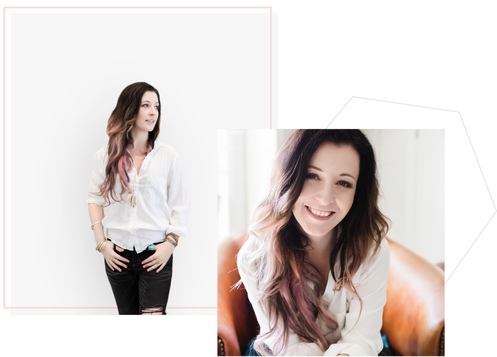 Hey guys! - I am Claire a fellow creative entrepreneur and wedding photographer who has lived a lot of different lives and met a lot of cool people on the way. What I am here to do is to help you connect with your DREAM CLIENT via connecting with your marketing.