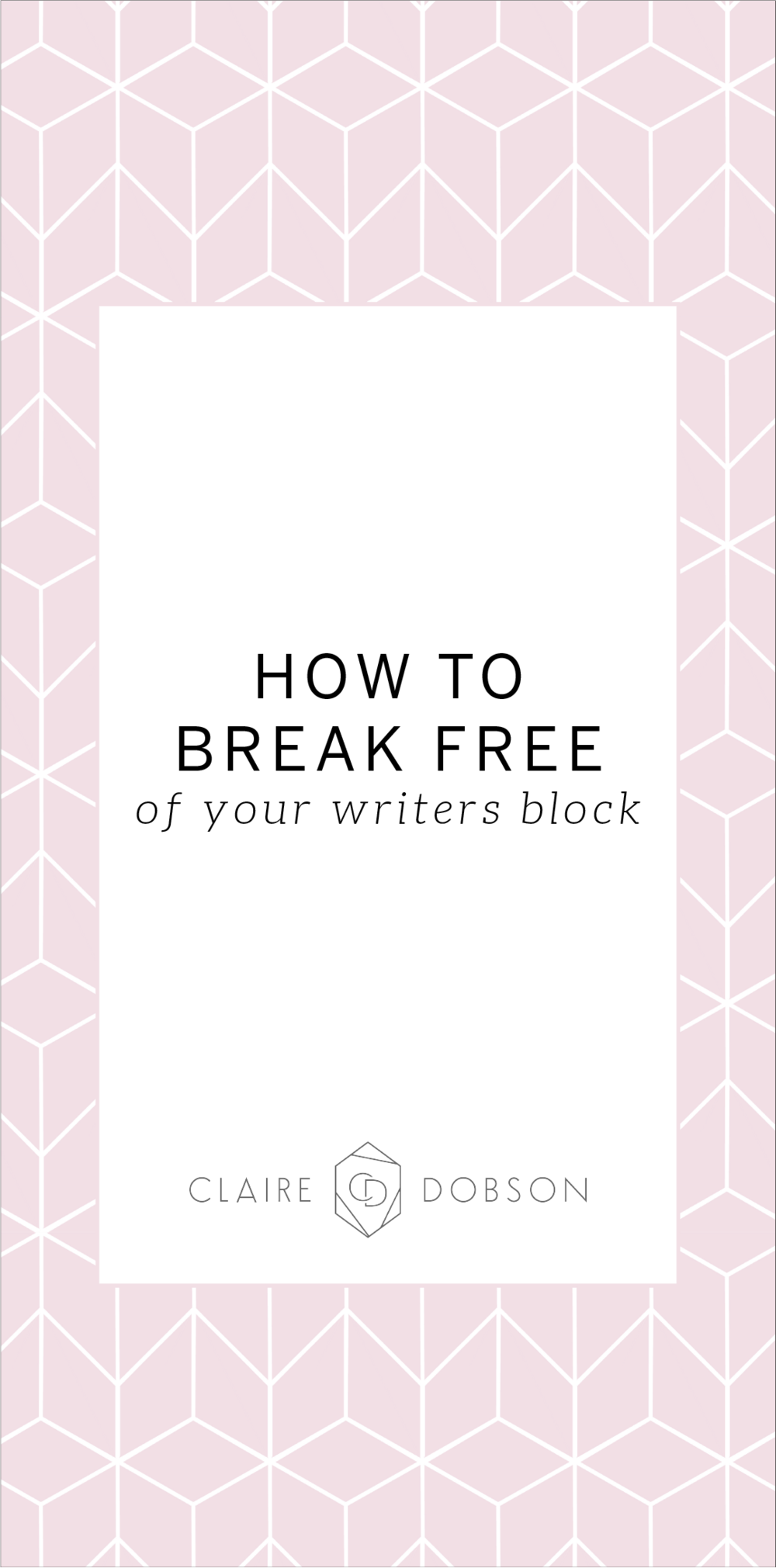 Selecting the perfect photo for your Instagram grid and designing your blog graphics is hard enough already. But what about when you have writer's block too? There are lot of causes of writer's block but there are also lots of ways to break free from it too. Check out our top tips on breaking free from your writer's block to create engaging content. #WritersBlock #InstagramCaptions #InstagramTips #InstagramForBusiness
