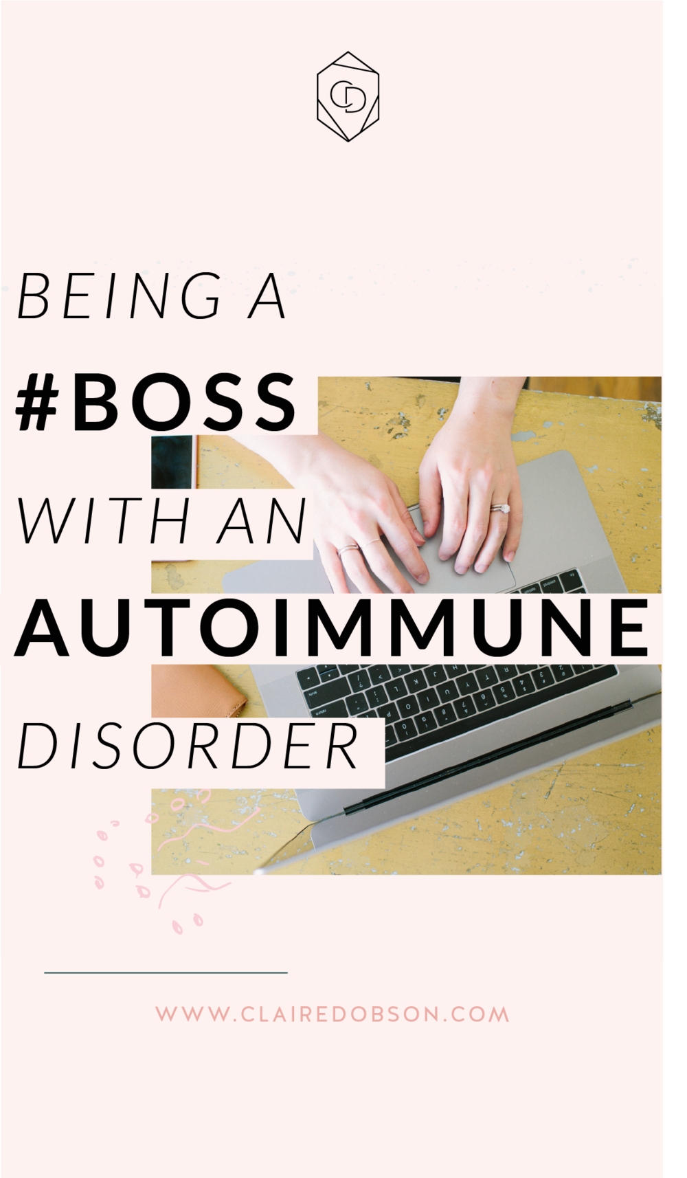 Living with #Lupus and an #autoimmune disease is something I struggle with every day. Read about my real world battle with it and being a creative entrepreneur on my blog where I get real vulnerable. If you're struggling with an autoimmune disorder I understand. #automimmunedisorder #illness #health