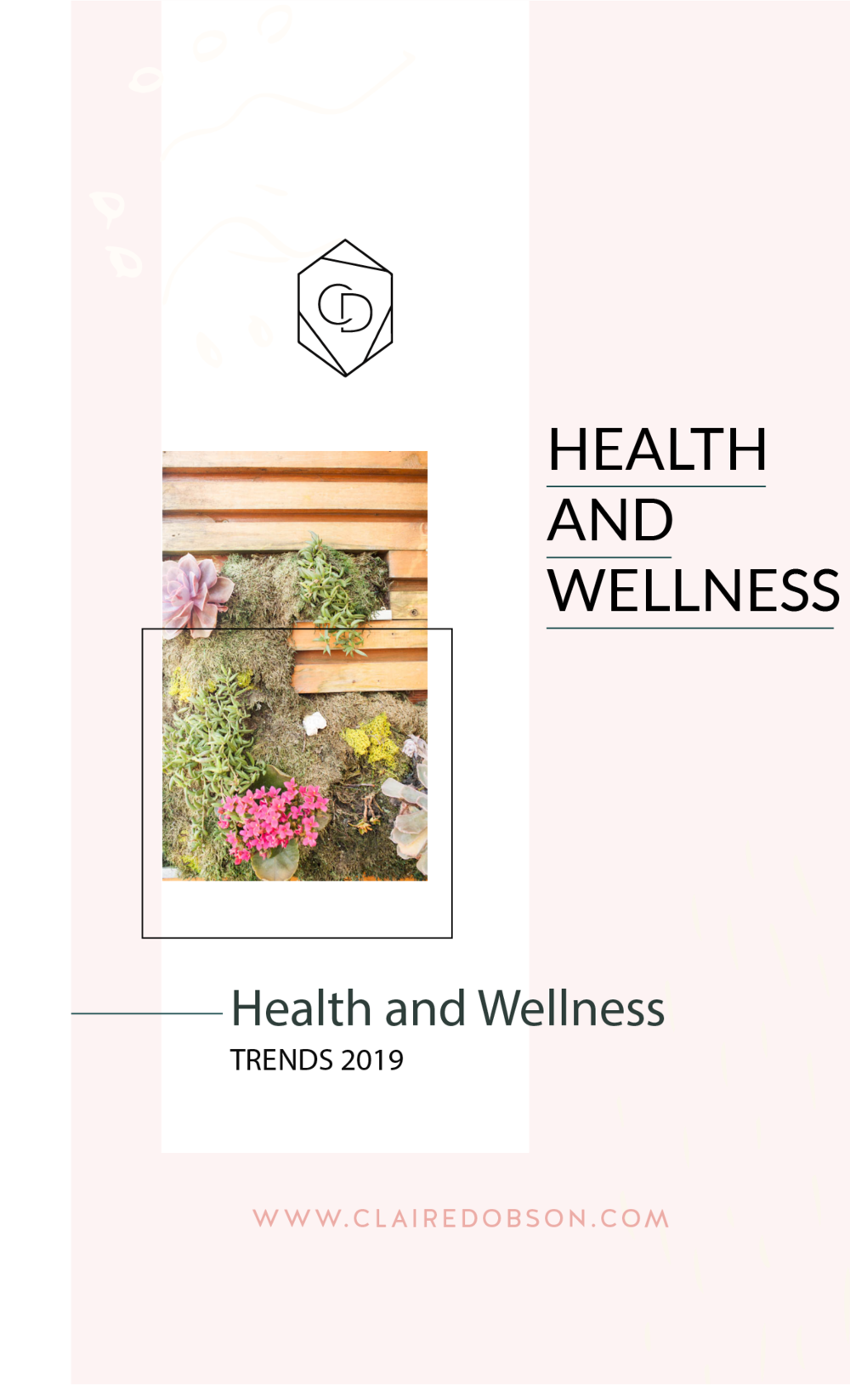 Goodbye burnout, hello self-care! Is improving your physical & mental health a priority this year? I've got 9 health & wellness trends you'll want to pay attention to! #healthtips #wellness #healthyhabits