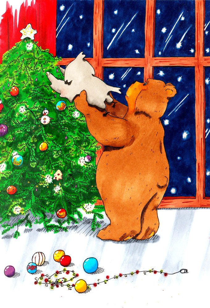 Owl_Bear_Christmas_Tree