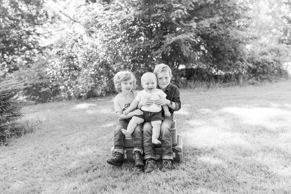 Familjefotograf i Borås