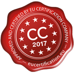 Spordiareenid - EU Certification 2017