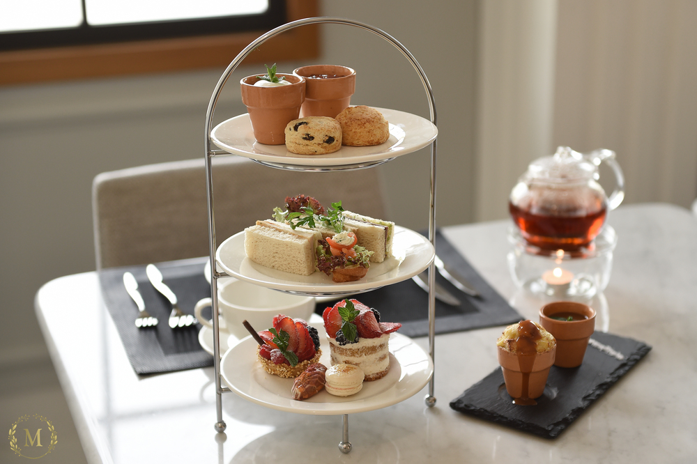 Kensington High Tea