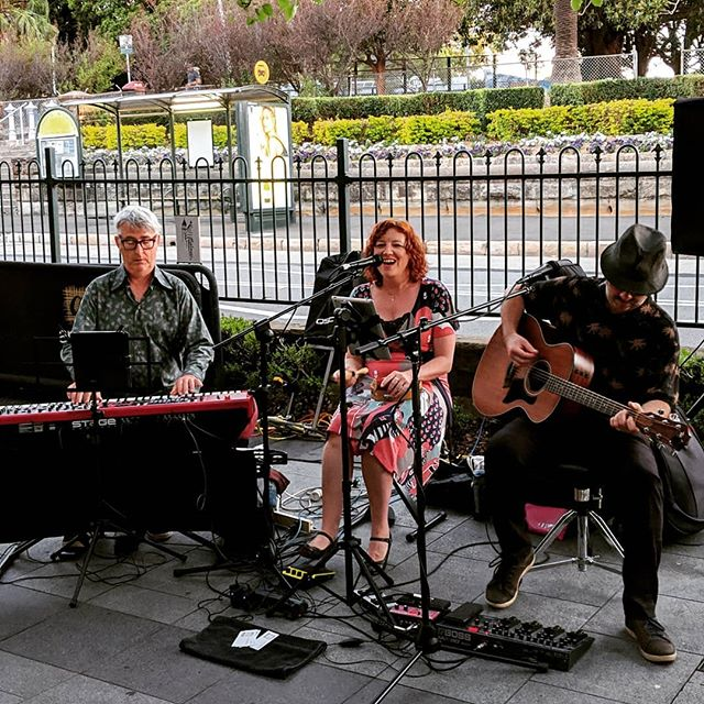 Live music every Sunday night from 6pm! 🎷🎶 Come sit and chill, enjoy a cocktail or beer.  @darlingreenbalmain @clairesgallery_balmain @ourplaceondarling . . . . #livemusic #innerwestsydney #balmain #sydneyrestaurants #goodfoodau