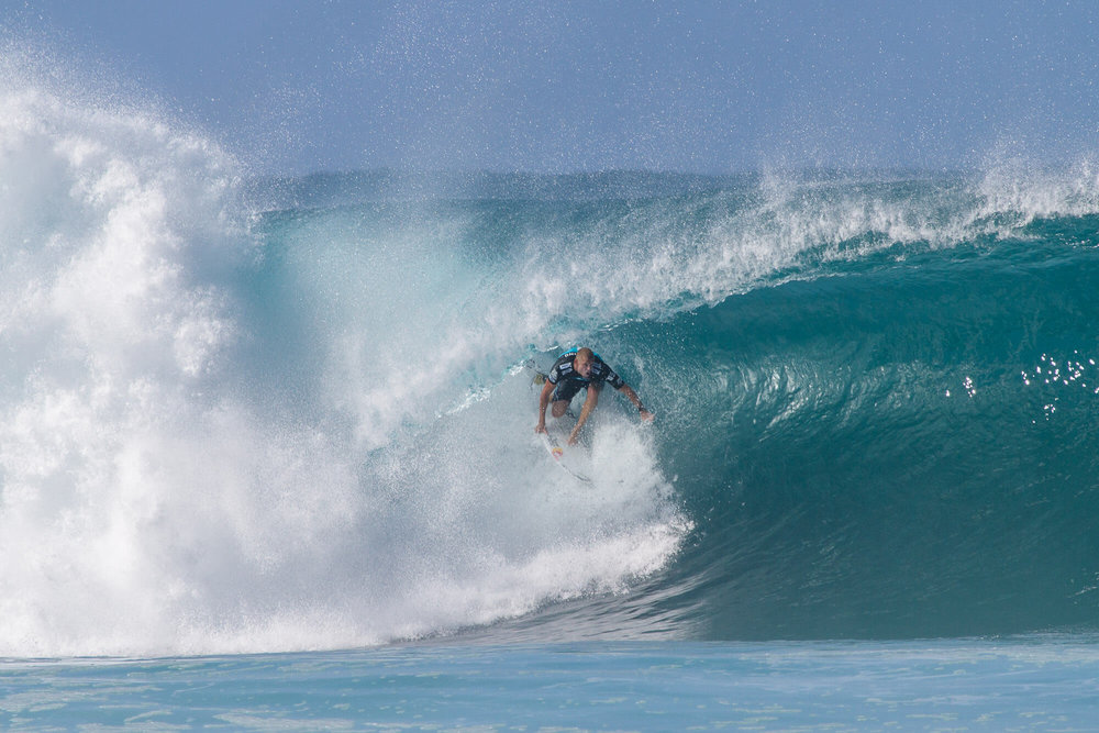 2013 PIPE MASTERS - FOR  SURFER  MAGAZINE