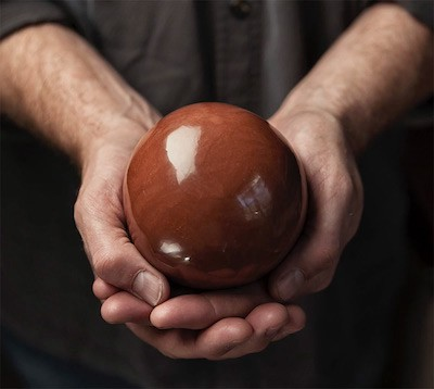 dorodango anxiety stress
