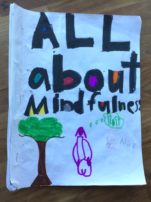 all about mindfulness