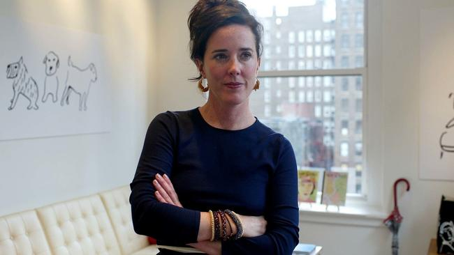 """This really was great context around the heartbreaking deaths of Kate Spade and Anthony Bourdain. In assessing whether people might kill themselves, Beeson looks at """"key variables that seem to be more related to death."""""""