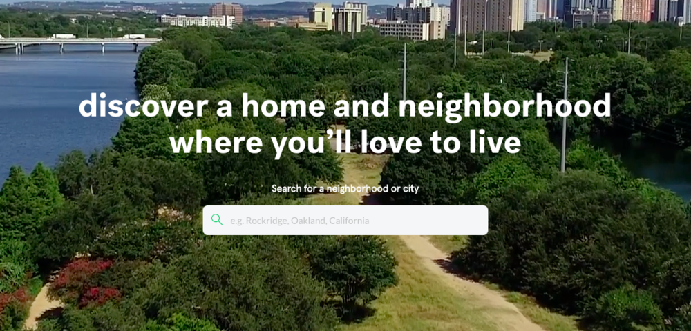 A surprising number of you clicked through to Trulia when I linked it in a newsletter.