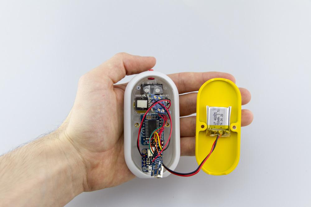 Wand Electronics