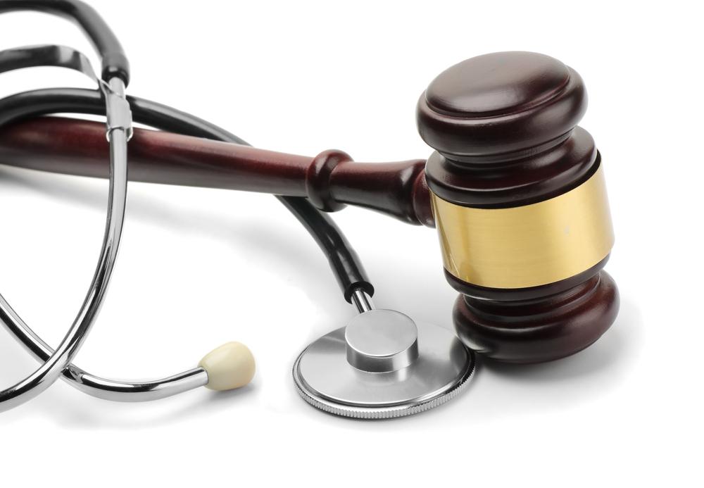 Медицинское право картинка