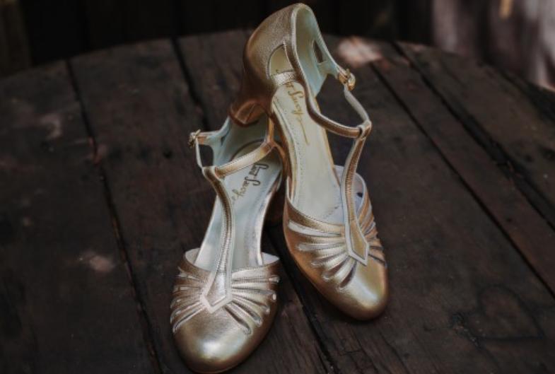 Saint Savoy shoes